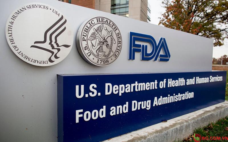Cơ quan Quản lý Thực phẩm và Dược phẩm Hoa Kỳ FDA