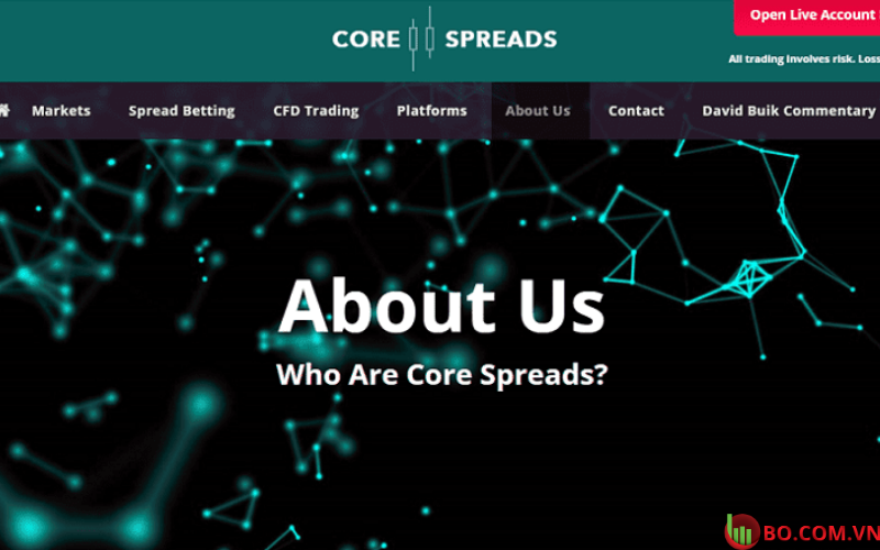 Core Spreads review