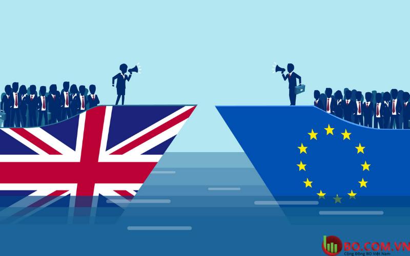 Cuộc đàm phán thương mại Brexit