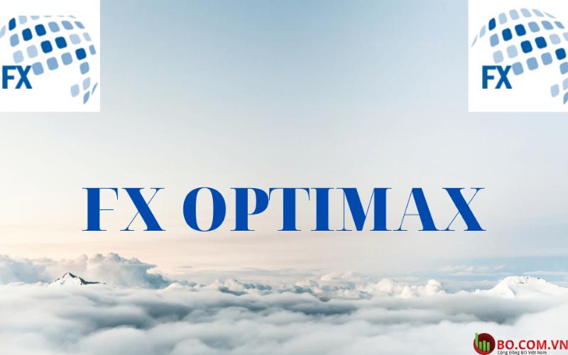 FX Optimax lừa đảo