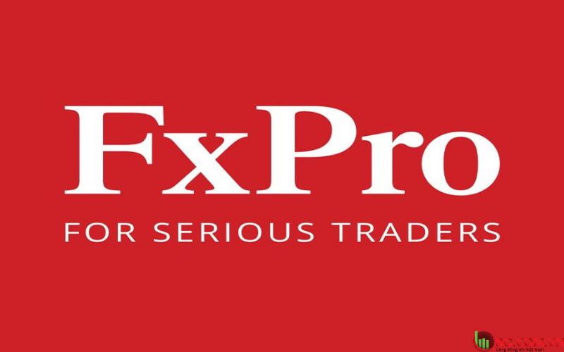 FXPro lừa đảo