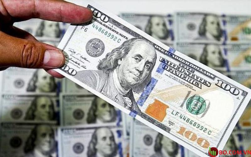 Giá đồng Đô la 04.12.2020