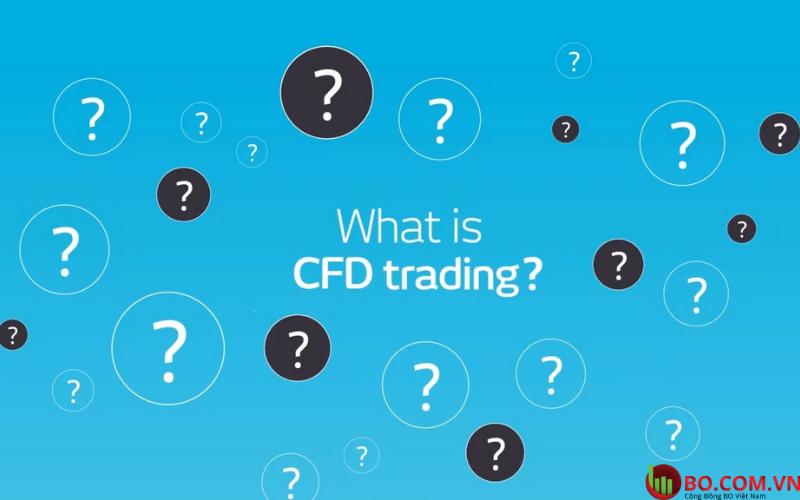 Giao dịch CFD là gì