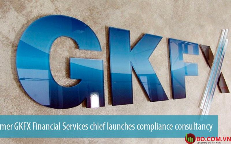 GKFX review: Gkfxprime lừa đảo?