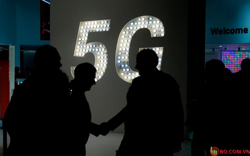 Mạng 5G sắp đc ra mắt của Huawei