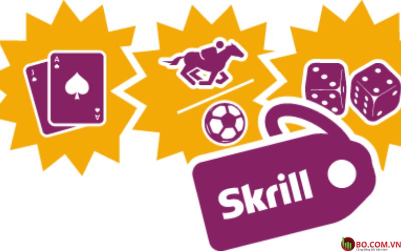 Skrill là gì Tính năng của Skrill