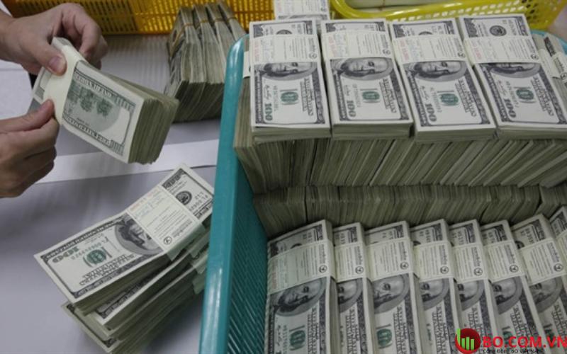 Tin tức giá đồng Đô la 31.12