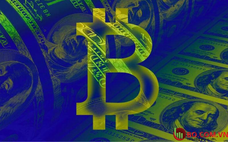 Các nhà đầu tư nên phân biệt Bitcoin 2020 với hiện tượng bong bóng 2017