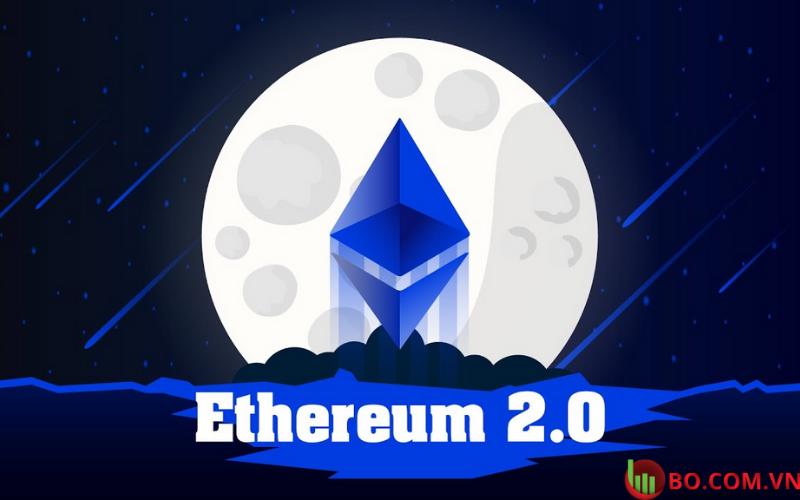 Ethereum 2.0 là gì