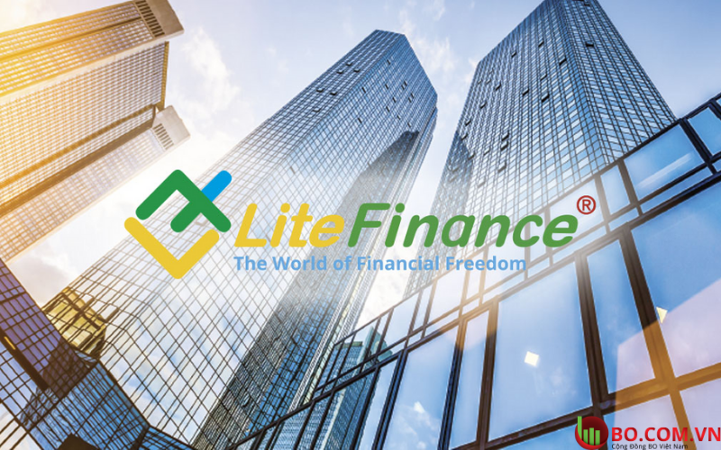 Review LiteFinance cho nhà đầu tư mới