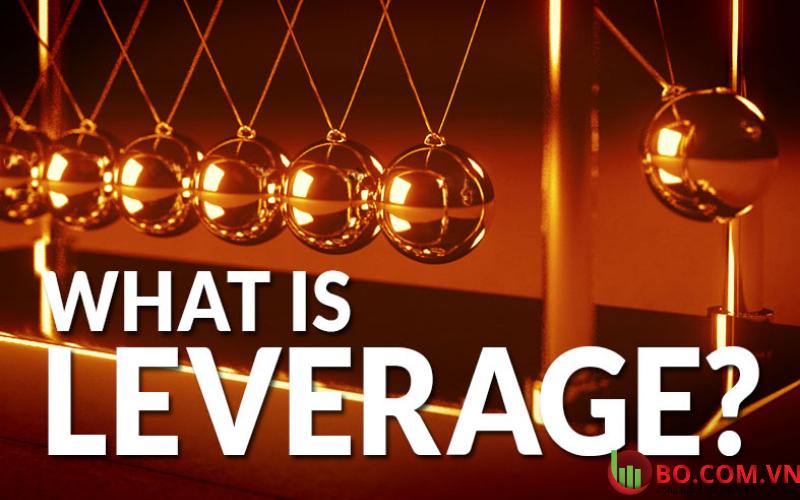 Tìm hiểu leverage là gì