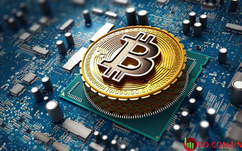 Bitcoin tăng giá khiến tâm lý thị trường mua vào