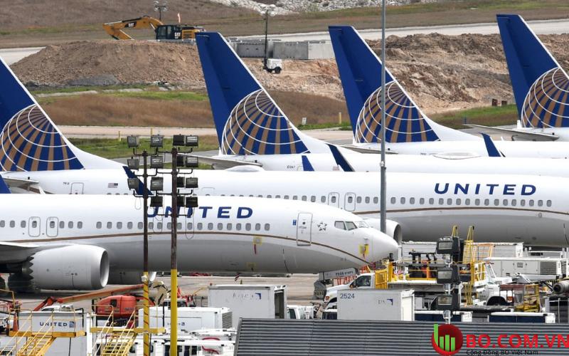 Cổ phiếu của United Airlines sẽ giảm