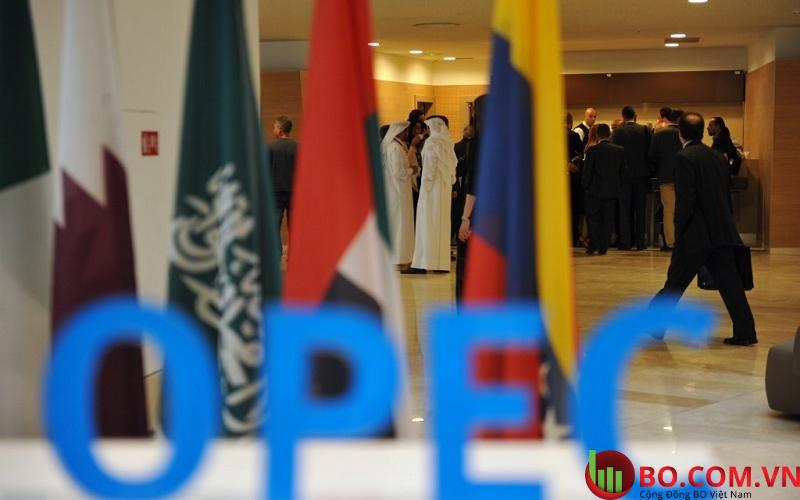Cuộc họp của Opec sẽ diễn ra vào thứ năm