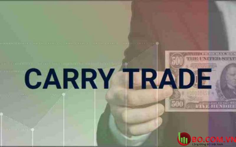 Giao dịch Carry Trade là gì