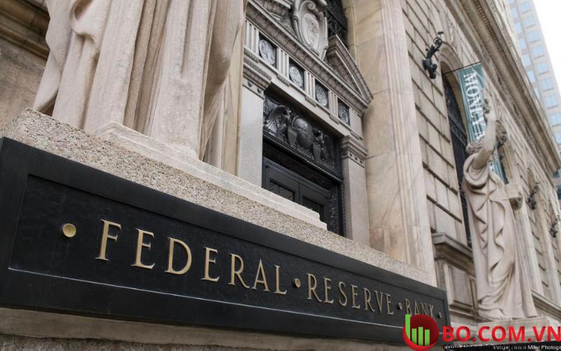 Lãi suất Fed là gì
