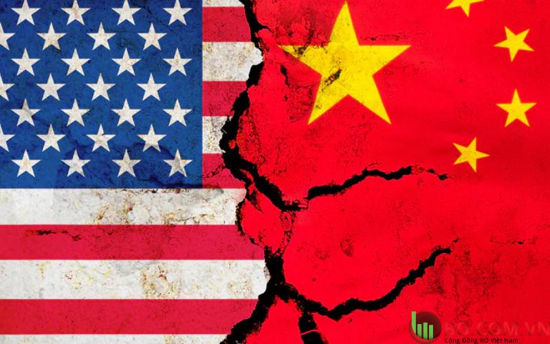 Người Mỹ quan tâm đầu tư vào thị trường Trung Quốc sau đại dịch