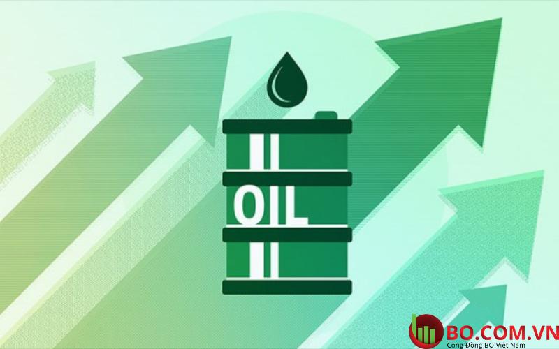 Phân tích kỹ thuật dầu thô ngày 9.3.2021