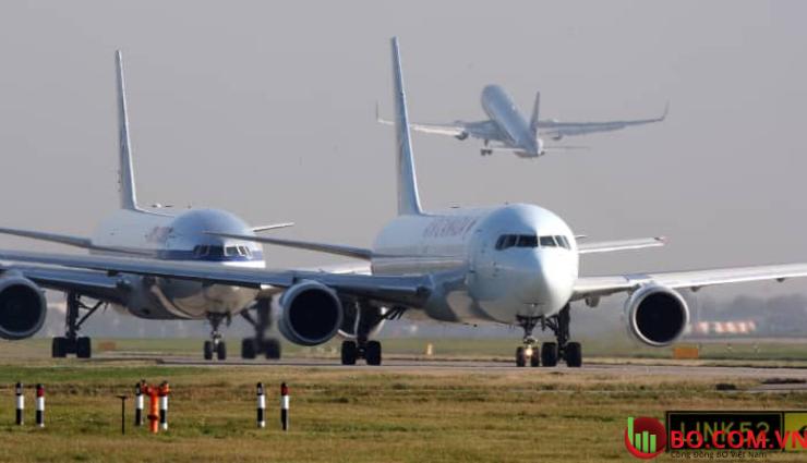 Quỹ ETF của hãng hàng không JETS là thương vụ tốt