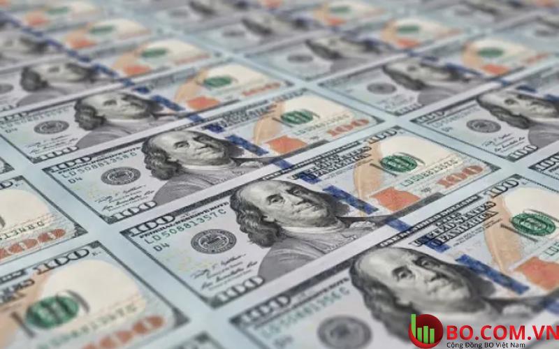 Tìm hiểu chỉ số đô la Mỹ