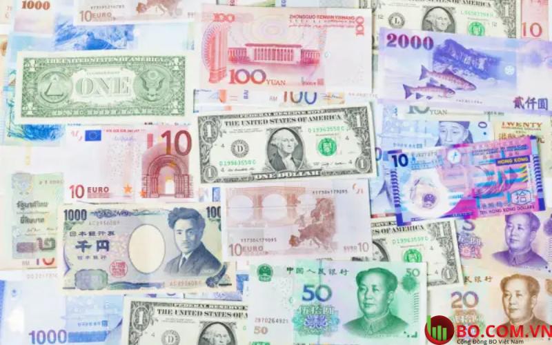 Đồng Đô la sẽ trở lại thống trị nhờ báo cáo bảng lương phi nông nghiệp?