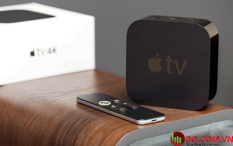 Apple TV +