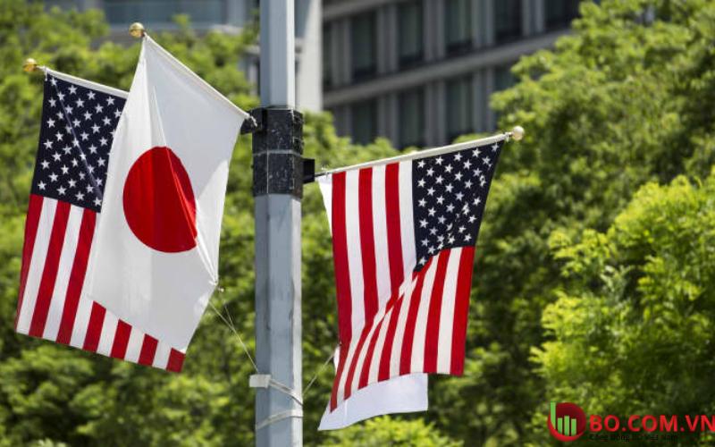 Biden và Suga dự kiến sẽ thảo luận về quan hệ đối tác an ninh Mỹ-Nhật