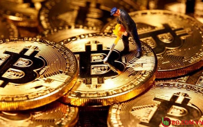 Bitcoin sẽ sớm vượt ngưỡng 65.000 đô la