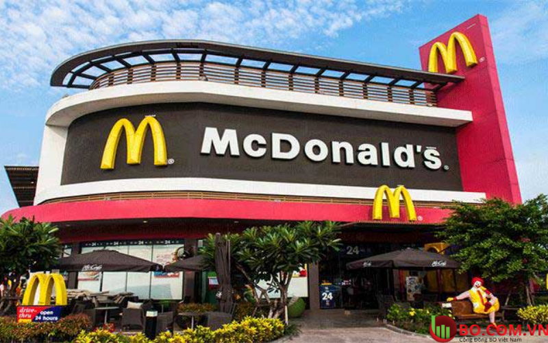 McDonald's không phải là công ty duy nhất đối mặt với sự bất đồng về lương điều hành từ các cổ đông