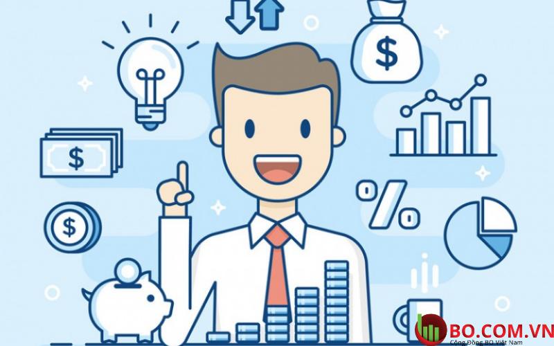 Quản lý danh mục đầu tư
