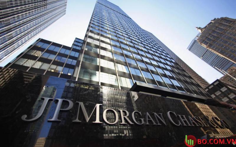 Tổ chức tài chính JPMorgan Chase