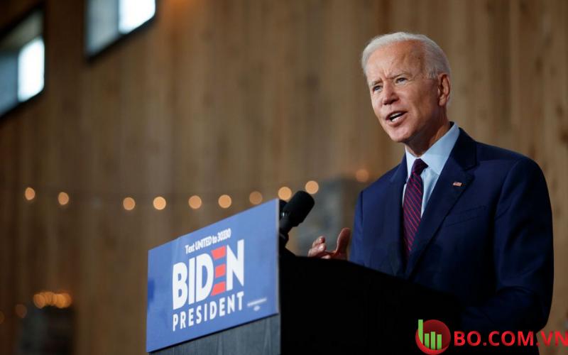 Tổng thống Joe Biden sẽ tìm cách tăng thuế