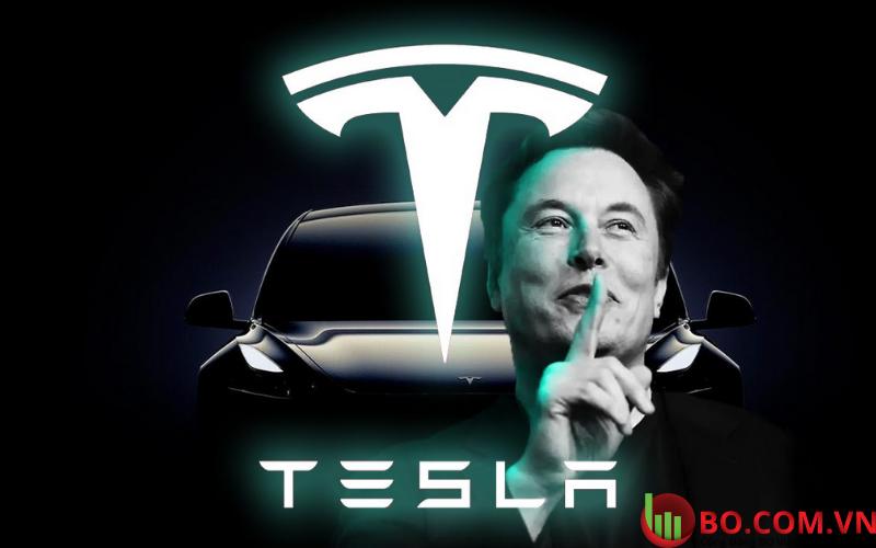 Tesla thu nhập ròng 438 triệu đô la trong quý