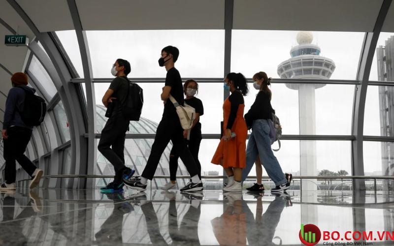 Thẻ du lịch kỹ thuật số sẽ giúp quản lý du khách dễ dàng