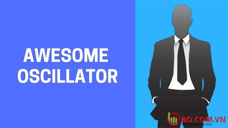 chỉ báo Awesome Oscillator