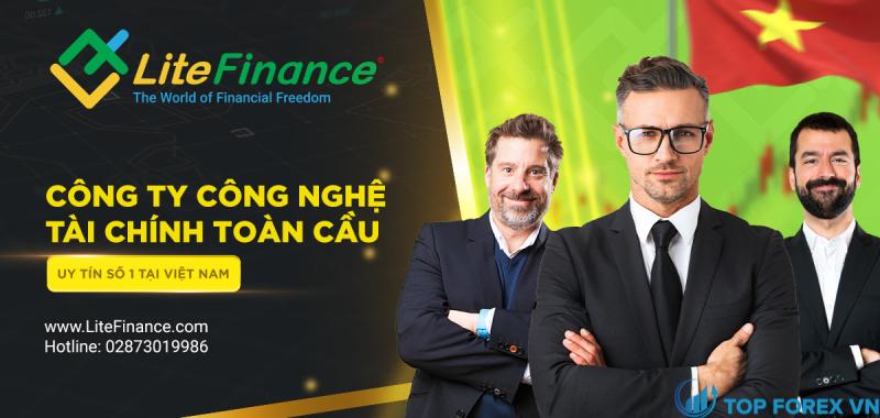 Đánh giá LiteFinance Việt Nam