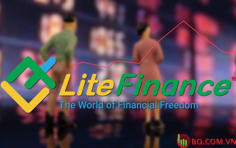 LiteFinance Việt Nam
