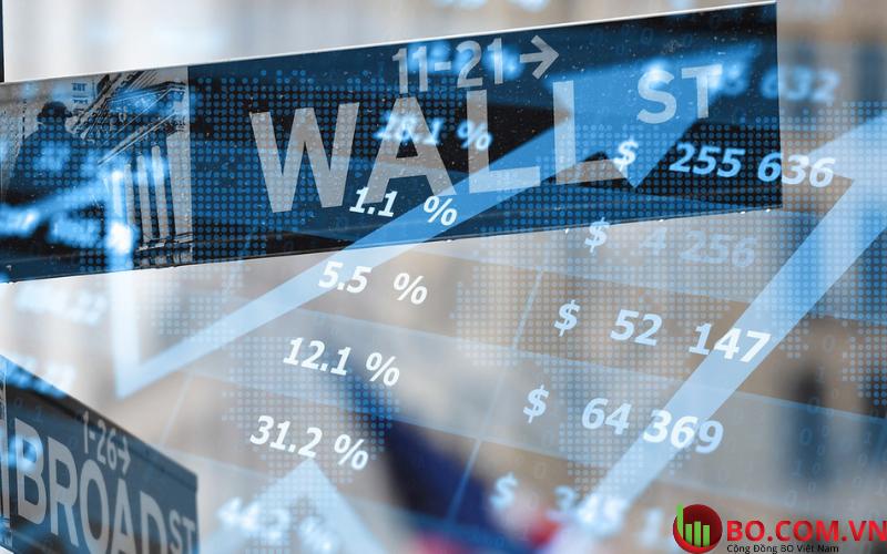 S&P 500 tăng 1%