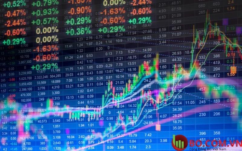 Đầu tư lướt sóng chứng khoán