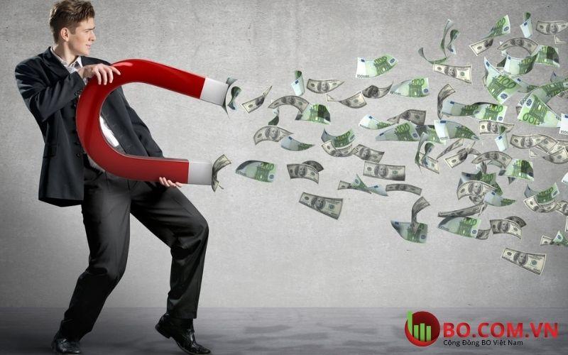 Các nhà đầu tư để mắt đến giá dầu tăng