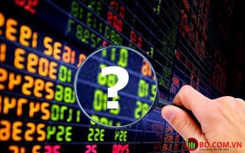 Các nhà đầu tư chờ đầu tư chứng khoán Châu Á