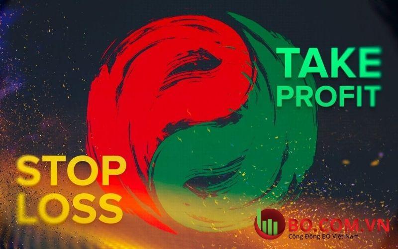 Cách đặt take profit and stop loss mà các trader cần phải biết
