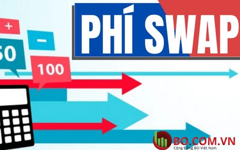 Công thức tính Swap là gì