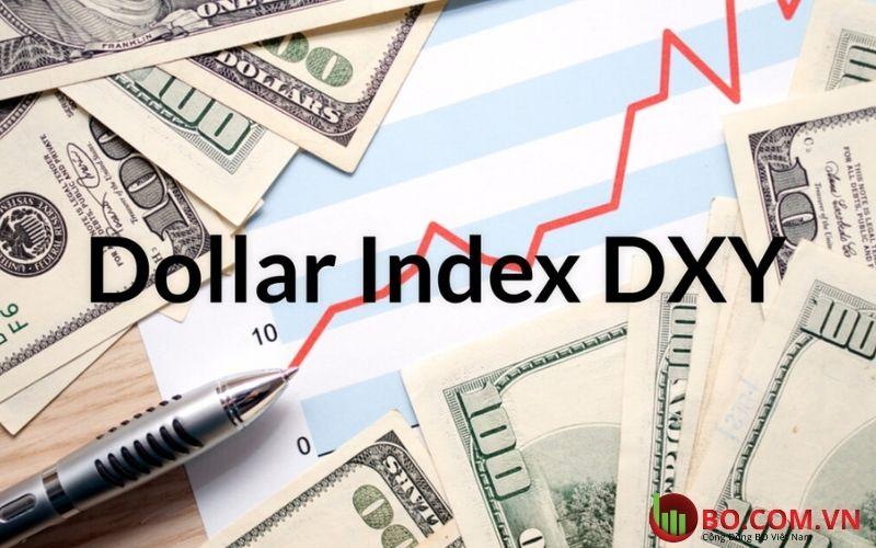 Chỉ số usd index là gì
