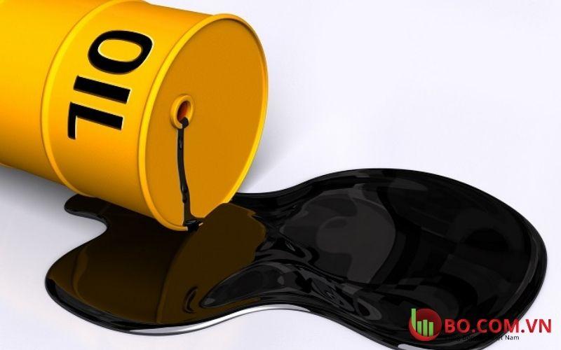 Gía dầu brent