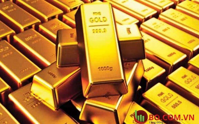Hợp đồng tương lai vàng là gì
