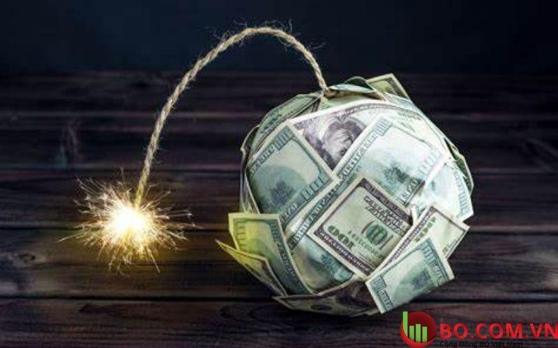 Khủng hoảng tài chính ở Síp