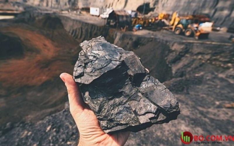 Lần đầu tiên Hoa Kỳ bán tài sản nguyên liệu bằng hóa thạch