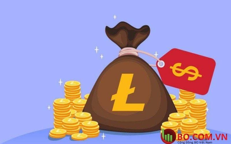 Litecoin giá là gì
