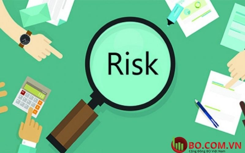 Quản lý rủi ro Forex